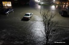 Uraganul Sandy - 4