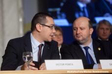 Victor Ponta, Daniel Chitoiu