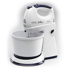 3. Mixer DeLonghi KF352C.W