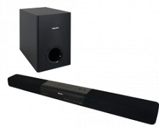 Philips HTL2160/12 Soundbar