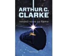 Rendez-vous cu Rama (Arthur C. Clarke)