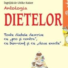 Antologia dietelor, Ulrike Raiser