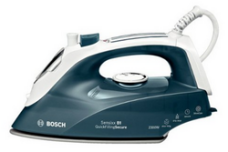 Fier de calcat Bosch TDA2650, 2300 W