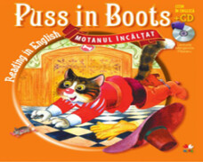 Motanul incaltat / Puss in boots