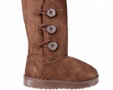 Cizme still Ugg Veronique camel