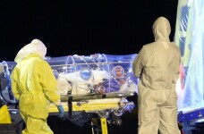 Primul caz suspect de Ebola in Franta, dupa controale in aeroporturi. Simptomele bolii, detectate la o femeie de 40 de ani
