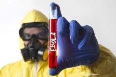 Teresa Romero, prima persoana contaminata cu Ebola in afara Africii, NU mai are virusul. Starea de sanatate se amelioreaza