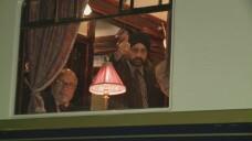Trenul Orient Express a ajuns duminica seara in Vama Curtici. Traseul pe care il va parcurge inainte sa ajunga la Bucuresti