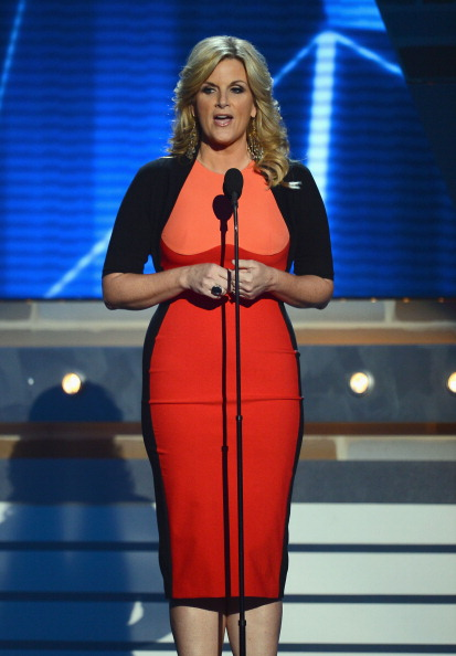 Trisha Yearwood Shows Off Weight Loss at the ACM Awards - Today's News: Our Take TVGuide.com