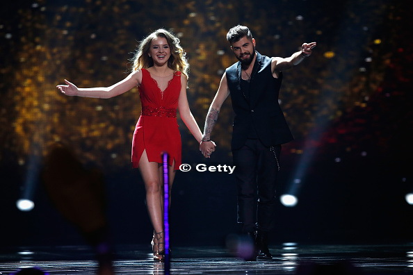 favorit eurovision