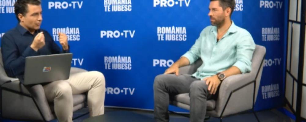 """""""România, știi bine"""", EPISODUL X. Alex Dima: Ghid de fapte bune"""