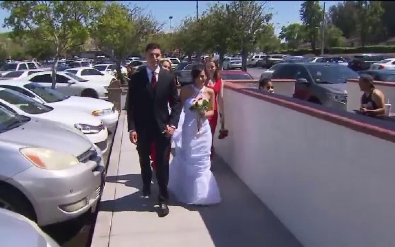 Locul de dating de nunta araba