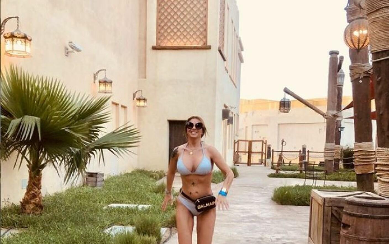 Anamaria Prodan Instagram secretul aneimaria prodan, dezvăluit pe instagram. pozele