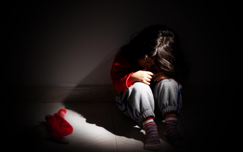 datând o femeie violată