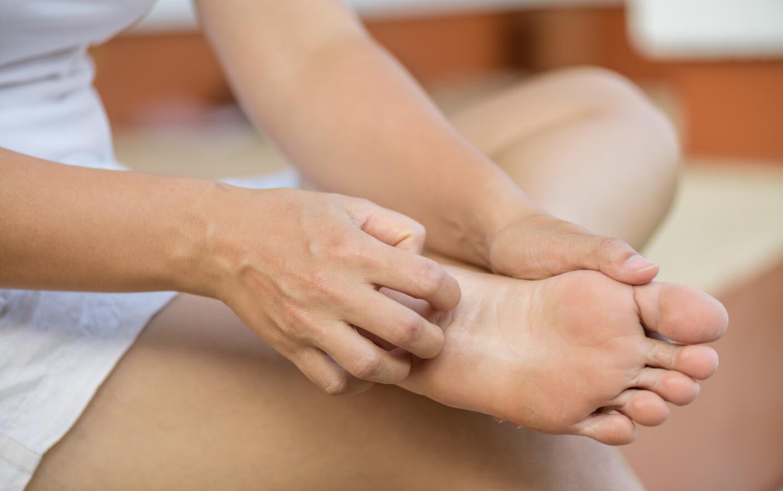 varicoză picior tumorală