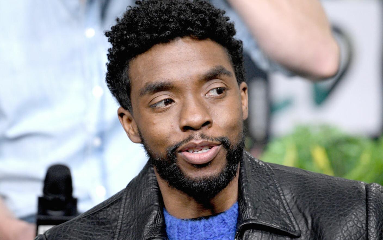 Black Panther Chadwick Boseman Pierdere în Greutate pentru următorul film