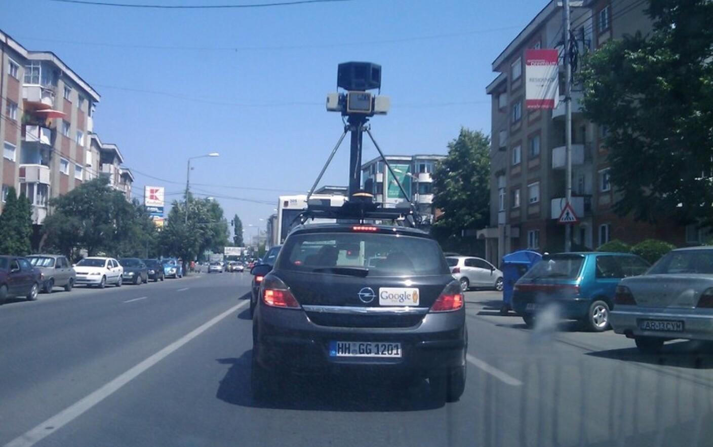 Google Street View Acum Si In Romania Gaseste Ti Casa Pe Harta