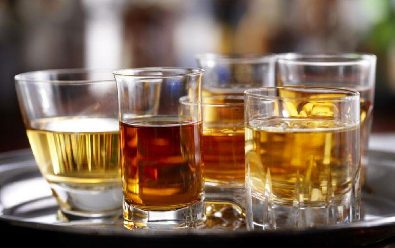 whisky ajută la pierderea de grăsime