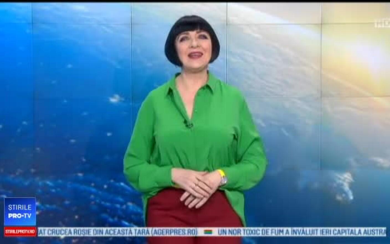 Știrile pro tv de astăzi