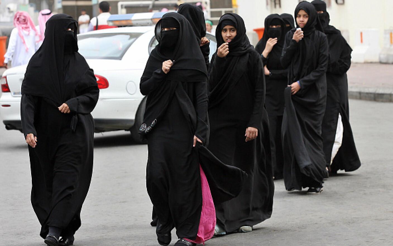 Drepturile omului în Arabia Saudită