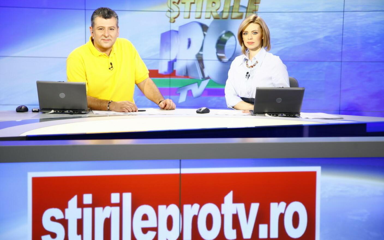 ştirile protv online