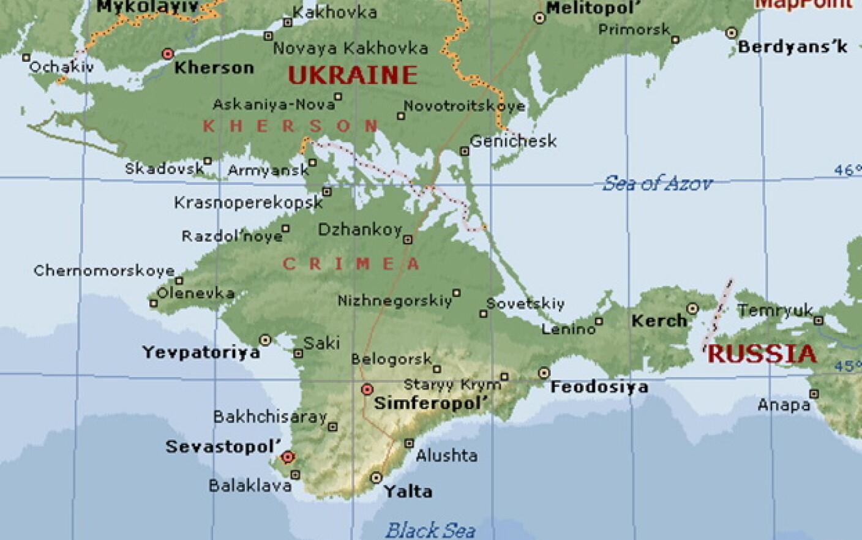 Criza din Crimeea, un RusoMaidan. Rusia incurajeaza revolta celor ...