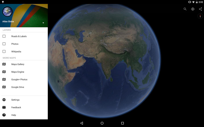 Locurile Secrete Sterse De Google Earth De Pe Harta Lista Include