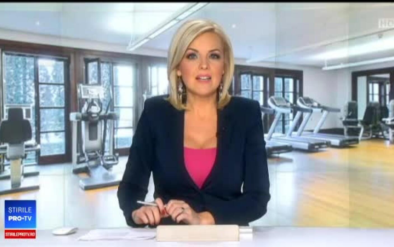 știri despre pierderea în greutate)