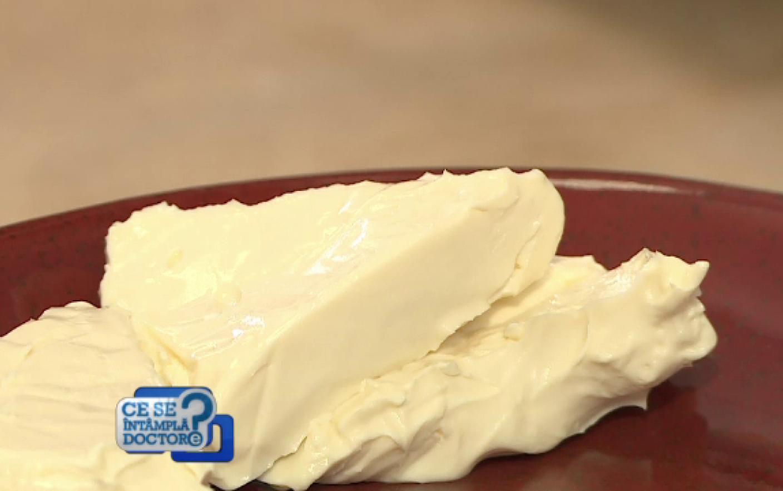 pierderea de grăsime de brânză a dezvăluit