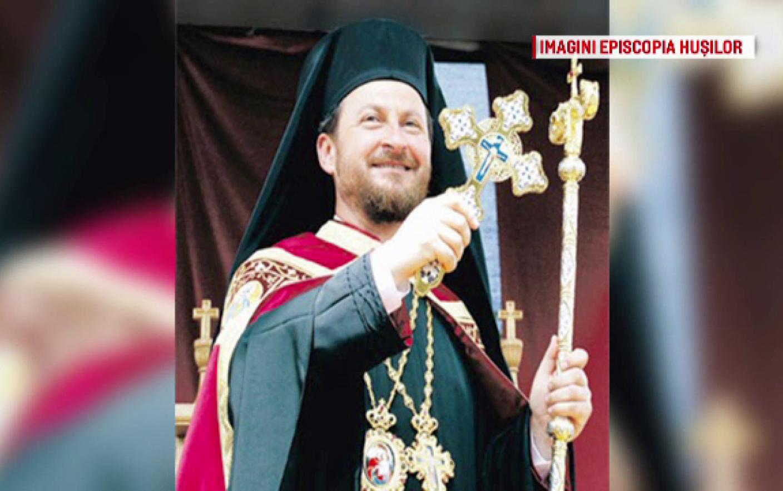 Image result for Pedeapsa primită de preoții care l-au șantajat cu filmări intime pe fostul episcop al Hușilor