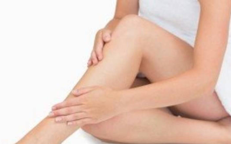 cum pot opri durerea în picioare