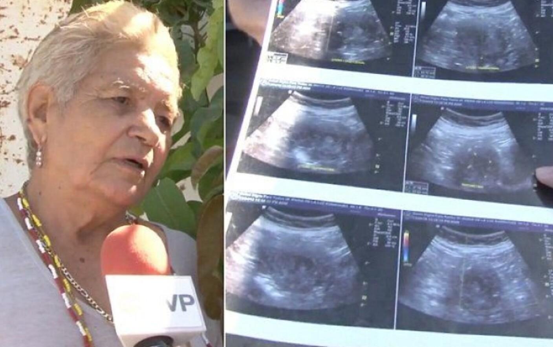 70 de ani femeie care cauta om Femeia care cauta om in Canada