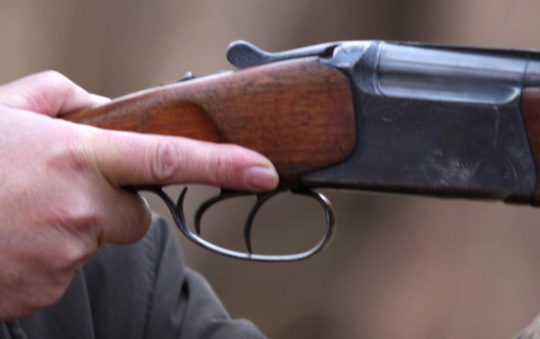 Imagini pentru imagini cu pușcă artizanala