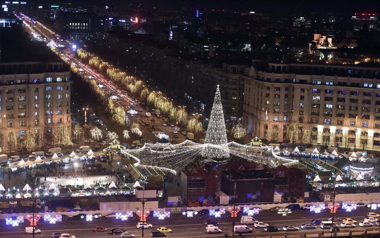 Targul De Crăciun Din București In 2019 Programul Complet Al