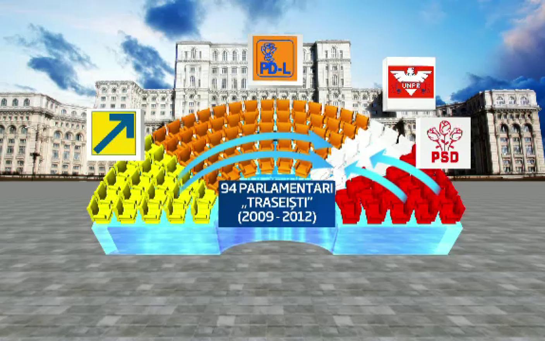 Parlament Spiel