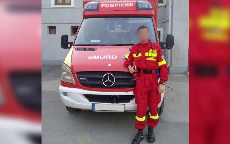 Tânărul surprins de viscol la Bâlea Lac a murit la Spitalul de Urgență din Sibiu