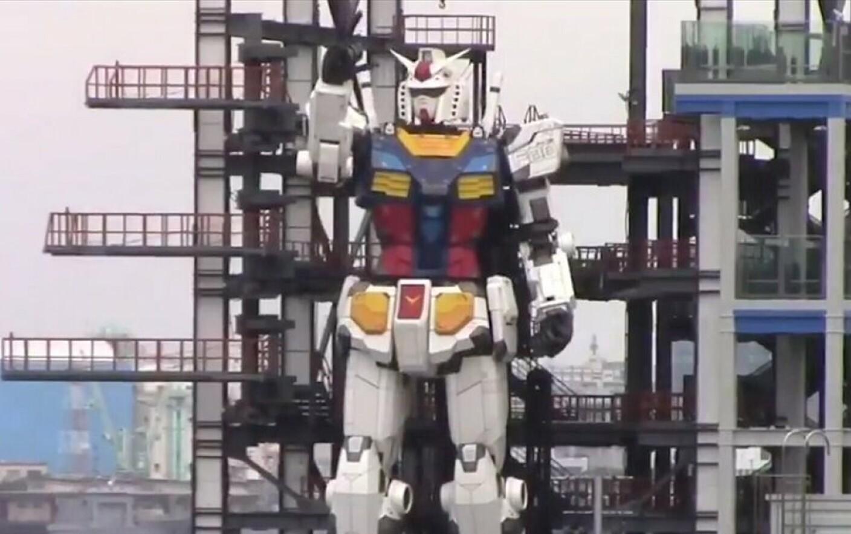 video despre opțiunile robotului)