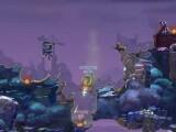 iLikeIT. Jocul săptămânii este WMD - o nouă aventură a râmelor din Worms