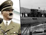 VIDEO: A fost descoperit submarinul cu care ar fi fugit Hitler în America