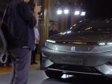 Mașinile viitorului, prezentate la unul dintre cele mai mari saloane auto