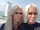Două surori riscă închisoarea după ce au agresat o polițistă din Dubai și au înjurat femeile arabe
