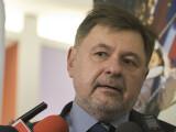 Rafila: 120.000 de români ar fi fost infectați cu coronavirus. Este un procent extrem de redus