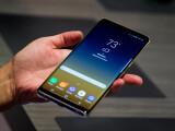 Samsung a lansat Galaxy Note 8, cel mai puternic smartphone al său