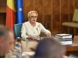 Luni va avea loc prima ședință de Guvern de după demisiile miniștrilor ALDE
