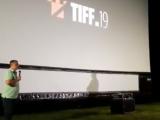 """Regizorul Cristi Puiu, mesaj antimască la TIFF 2020: """"Puterea să nu ne trateze ca pe niște vite"""""""