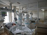 Situație dramatică în unele spitale. Paturile ATI destinate bolnavilor de Covid sunt ocupate în totalitate