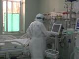 La nivel național nu mai există niciun pat liber la Terapie Intensivă pentru pacienții bolnavi de Covid-19