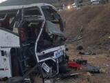Accident rutier în Turcia: 14 morţi şi 18 răniţi. FOTO