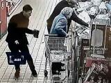 români furt Marea Britanie