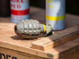 grenada de mana